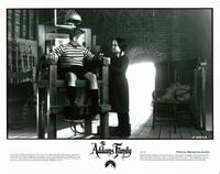 The Addams Family - 8 x 10 B&W Photo #11