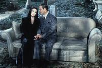 The Addams Family - 8 x 10 Color Photo #3