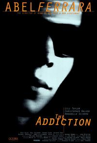 The Addiction - 27 x 40 Movie Poster - Style A