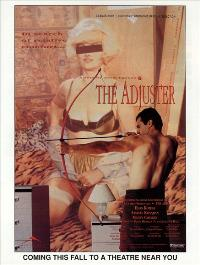 The Adjuster - 11 x 17 Movie Poster - Style A