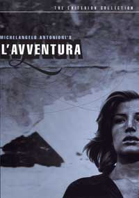 The Adventure - 27 x 40 Movie Poster - Italian Style A