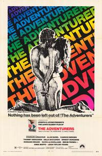 The Adventurers - 27 x 40 Movie Poster - Style A