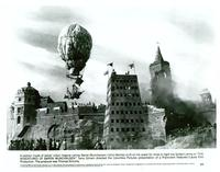The Adventures of Baron Munchausen - 8 x 10 B&W Photo #1
