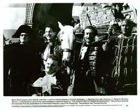 The Adventures of Baron Munchausen - 8 x 10 B&W Photo #2