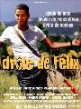 The Adventures of Felix - 27 x 40 Movie Poster - French Style A