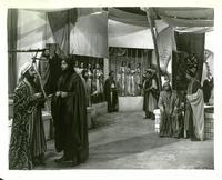 The Adventures of Hajji Baba - 8 x 10 B&W Photo #1