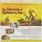 The Adventures of Huckleberry Finn - 30 x 30 Movie Poster - Style A