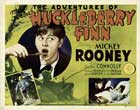 The Adventures of Huckleberry Finn - 11 x 14 Movie Poster - Style C