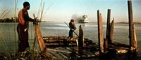 The Adventures of Huckleberry Finn - 8 x 10 Color Photo #1