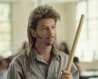 The Adventures of Joe Dirt - 8 x 10 Color Photo #4
