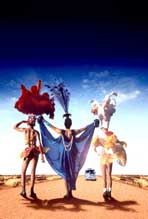 The Adventures of Priscilla, Queen of the Desert - 27 x 40 Movie Poster - Style B