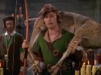 The Adventures of Robin Hood - 8 x 10 Color Photo #4