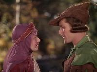 The Adventures of Robin Hood - 8 x 10 Color Photo #6