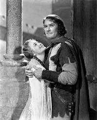 The Adventures of Robin Hood - 8 x 10 B&W Photo #8
