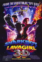 The Adventures of Shark Boy & Lava Girl in 3-D