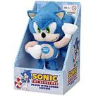 The Adventures of Sonic the Hedgehog - Sonic Medium Plush with Sound