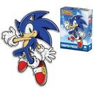 The Adventures of Sonic the Hedgehog - Shaped Collector's Puzzle