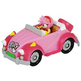 The Adventures of Sonic the Hedgehog - All Star Racing Mini Amy Vehicle