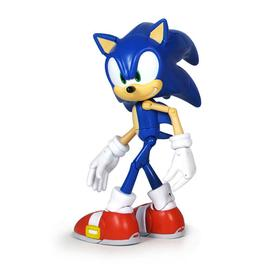 The Adventures of Sonic the Hedgehog - Super Poser Action Figure