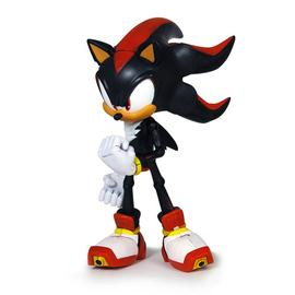 The Adventures of Sonic the Hedgehog - Shadow Super Poser Action Figure