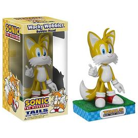 The Adventures of Sonic the Hedgehog - Tails Bobble Head