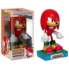The Adventures of Sonic the Hedgehog - Knuckles Bobble Head