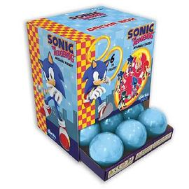 The Adventures of Sonic the Hedgehog - Buildable Mini-Figures Display Box