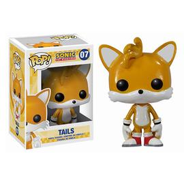 The Adventures of Sonic the Hedgehog - Tails Pop! Vinyl Figure