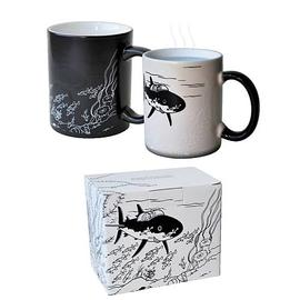 The Adventures of Tintin: The Secret of the Unicorn - Boxed Magic The Submarine Mug
