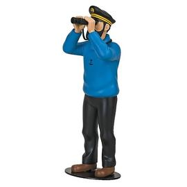 The Adventures of Tintin: The Secret of the Unicorn - Haddock The Mariner Resin Statue
