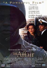 The Affair - 11 x 17 Movie Poster - Style A