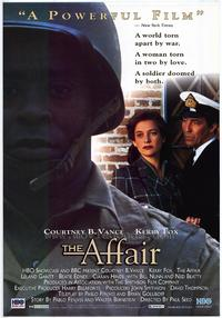 The Affair - 27 x 40 Movie Poster - Style A