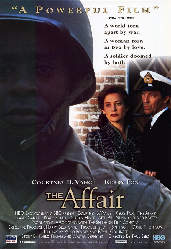 The Affair Movie Posters From Movie Poster Shop