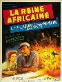 The African Queen - 43 x 62 Movie Poster - French Style C