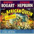 The African Queen - 30 x 30 Movie Poster - Style A