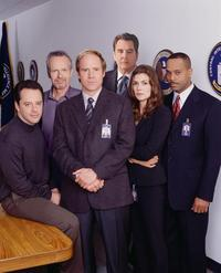 The Agency - 8 x 10 Color Photo #1