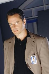 The Agency - 8 x 10 Color Photo #6