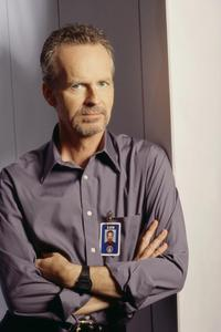 The Agency - 8 x 10 Color Photo #8