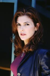 The Agency - 8 x 10 Color Photo #9