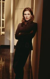 The Agency - 8 x 10 Color Photo #10