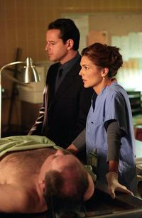 The Agency - 8 x 10 Color Photo #12