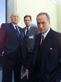 The Agency - 8 x 10 Color Photo #31