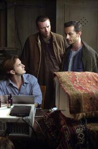 The Agency - 8 x 10 Color Photo #41