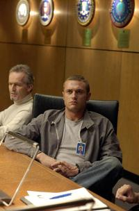 The Agency - 8 x 10 Color Photo #44