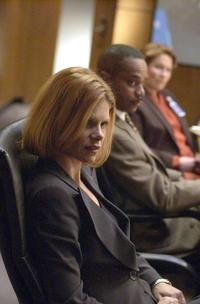 The Agency - 8 x 10 Color Photo #45