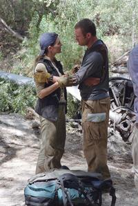 The Agency - 8 x 10 Color Photo #52