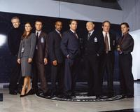 The Agency - 8 x 10 Color Photo #56