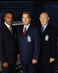 The Agency - 8 x 10 Color Photo #58