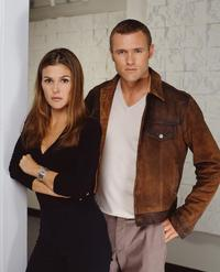 The Agency - 8 x 10 Color Photo #59