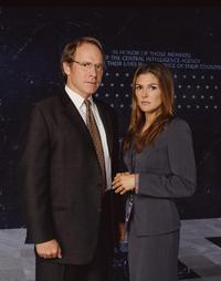 The Agency - 8 x 10 Color Photo #60